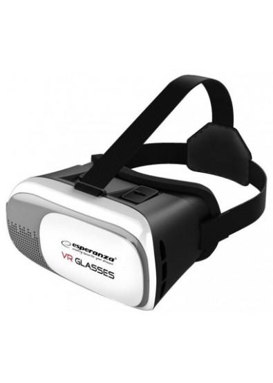 Купити Окуляри віртуальної реальності Esperanza 3D VR EMV300 Glasses ... e711ec362fef1