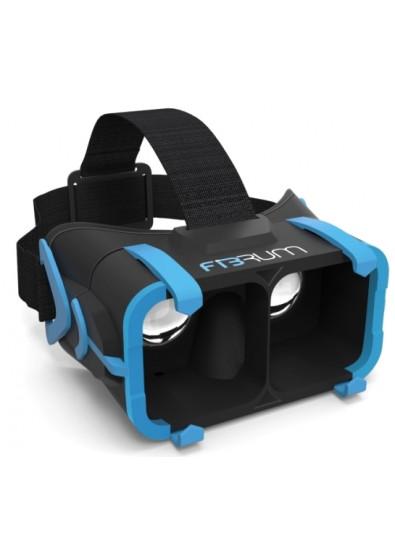 Купити Окуляри віртуальної реальності FIBRUM Combo Pack (FBRCPBL) за ... 6740da06fa735