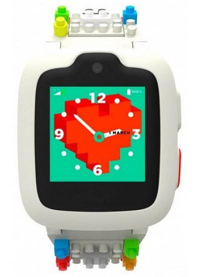 Купити Смарт-годинник Omate X NANOBLOCK 3G White (ONNWHT) за низькою ... 5b3075b8f358f