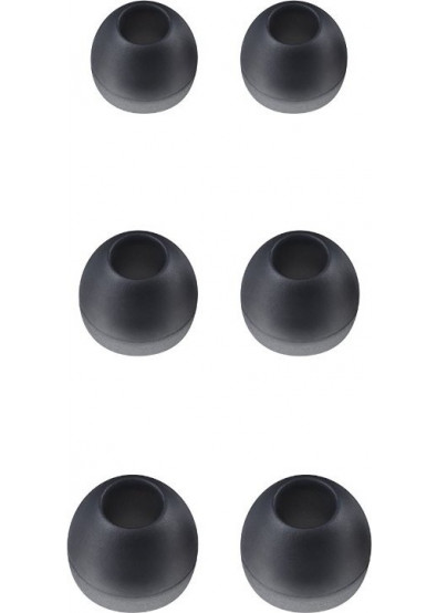 Купити Навушники вкладиші Panasonic RP-TCM105E-K за низькою ціною в ... cfc90cc884325