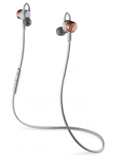 Фото - Навушники вкладиші бездротові Plantronics BackBeat GO 3 cobalt  Orange ... 805a17a13f911