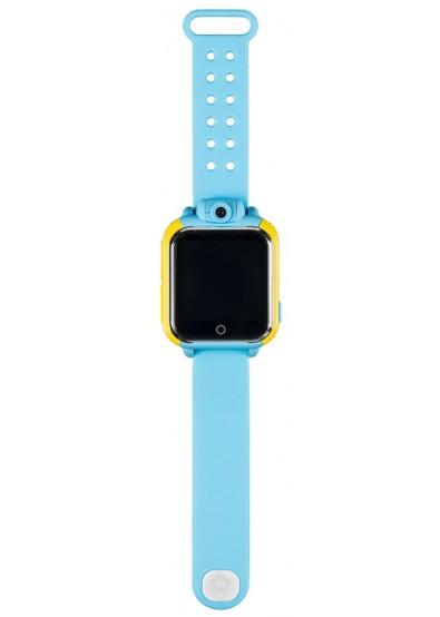 Купити Смарт-годинник Smart Baby TD-07 (Q20) GPS Blue за низькою ... 948a2a3b5703a