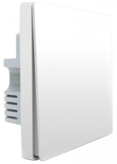 Фото - Бездротовий вимикач Xiaomi Aqara Light Switch (Single-Button)  (QBKG04LM) ... e320c7704f39f