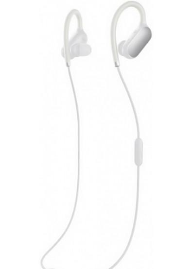 Фото - Навушники вкладиші бездротові Xiaomi Mi Sport Bluetooth Earpods  (YDLYEJ01LM) White (ZBW4379GL ... 2d0049f5f355b