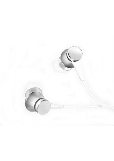 Фото - Навушники вкладиші Xiaomi Piston Fresh Bloom Matte (ZBW4355TY) Silver 62276c00003be