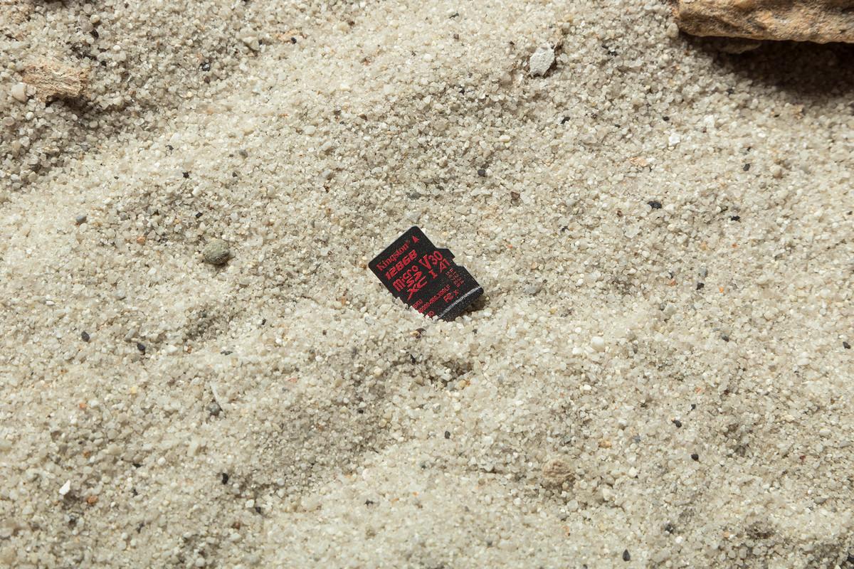 Карта памяти Kingston microSDHC 32GB C10 UHS-I U3 (SDCR/32GBSP) купить по  низкой цене в Киеве, Харькове, Днепр, Одессе, Львове, Украине | интернет  магазин Comfy (Комфи)