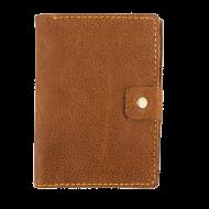 Обложки для паспорта, тревел-кейсы, картхолдеры
