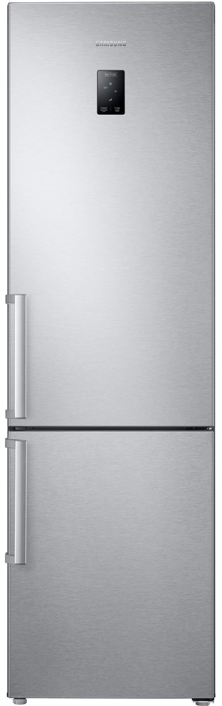 Холодильник Samsung RB37J5340SL/UA— Фото 1