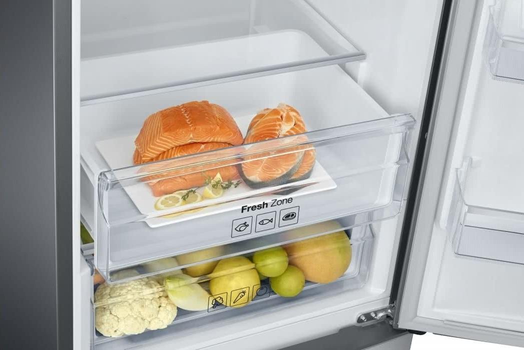 Холодильник Samsung RB37J5340SL/UA— Фото 3