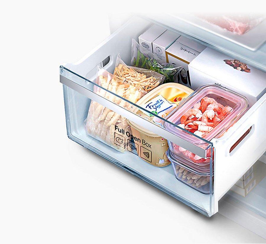 Холодильник Samsung RB37J5340SL/UA— Фото 4