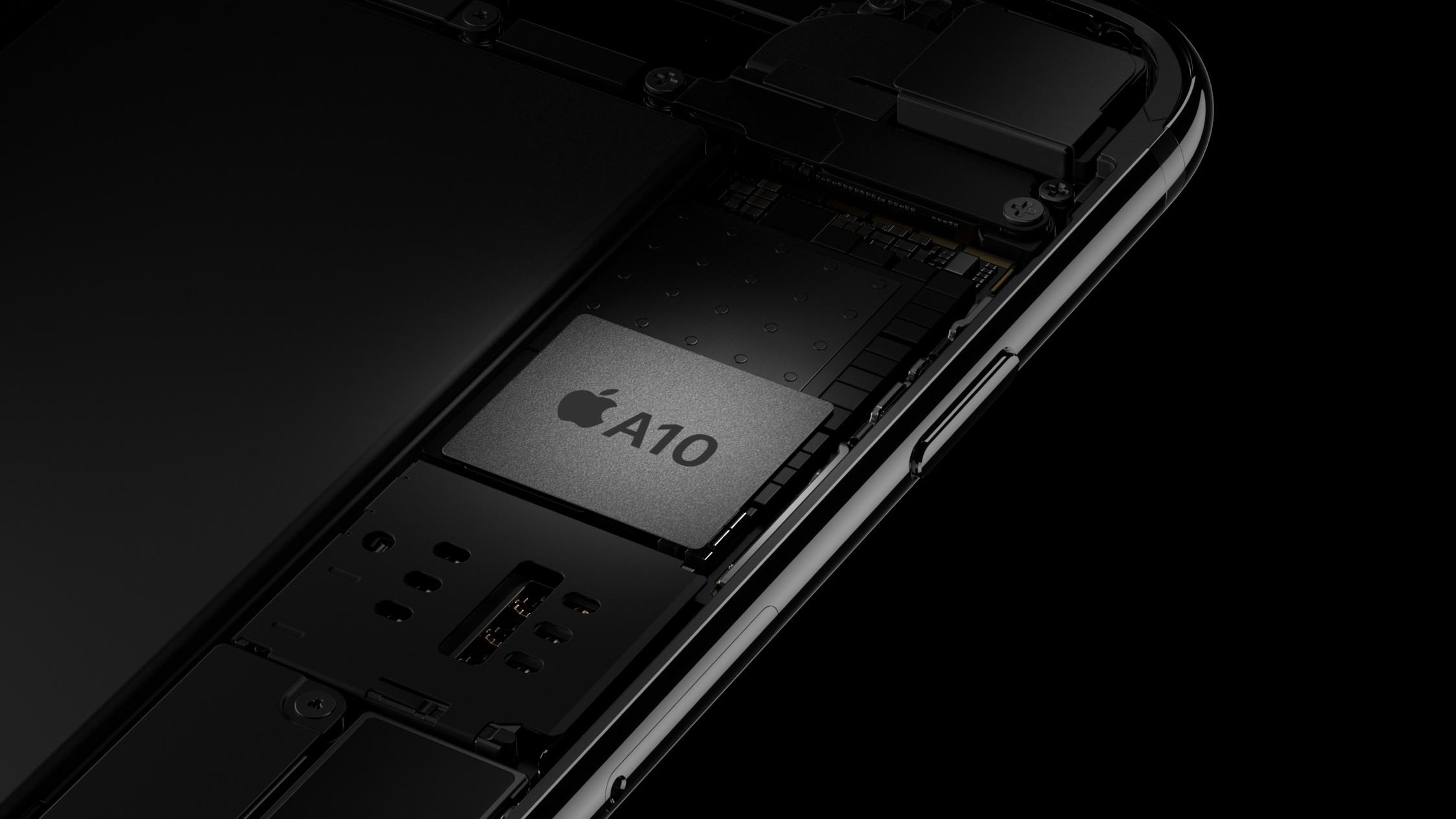 Apple iPhone 7 32GB Black — Фото 3