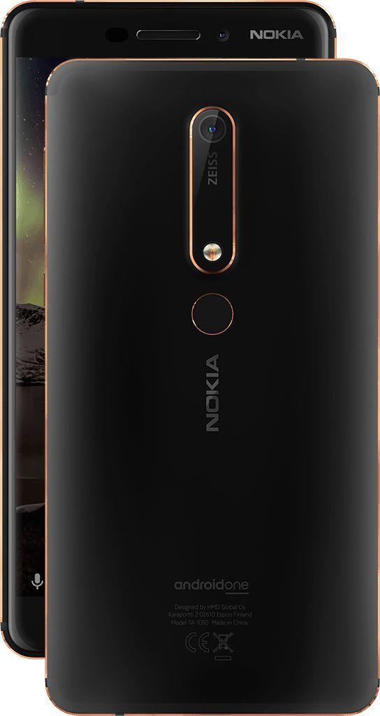 cb4730fc47cb1 При создании корпуса новой Nokia 6 используется литой кусок алюминия, после  чего он обтачивается, полируется и обзаводится покрытием, которое будет  защищать ...