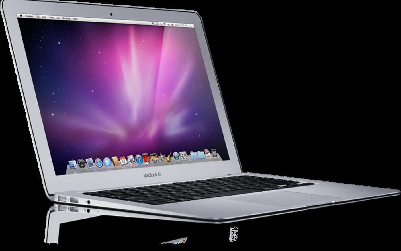 Ноутбук Apple MacBook Air 13.3'' MQD32 — Фото 1