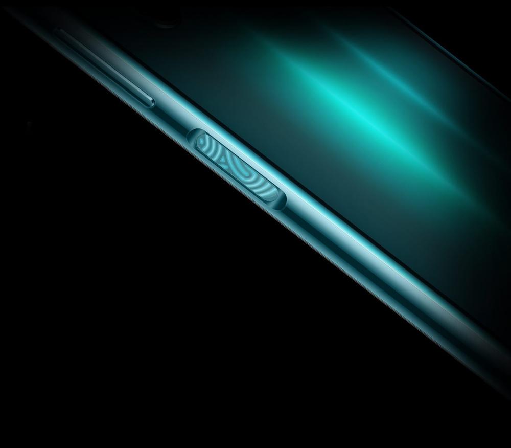 Смартфон Honor 20 Pro 8/256Gb Phantom Blue — Фото 3