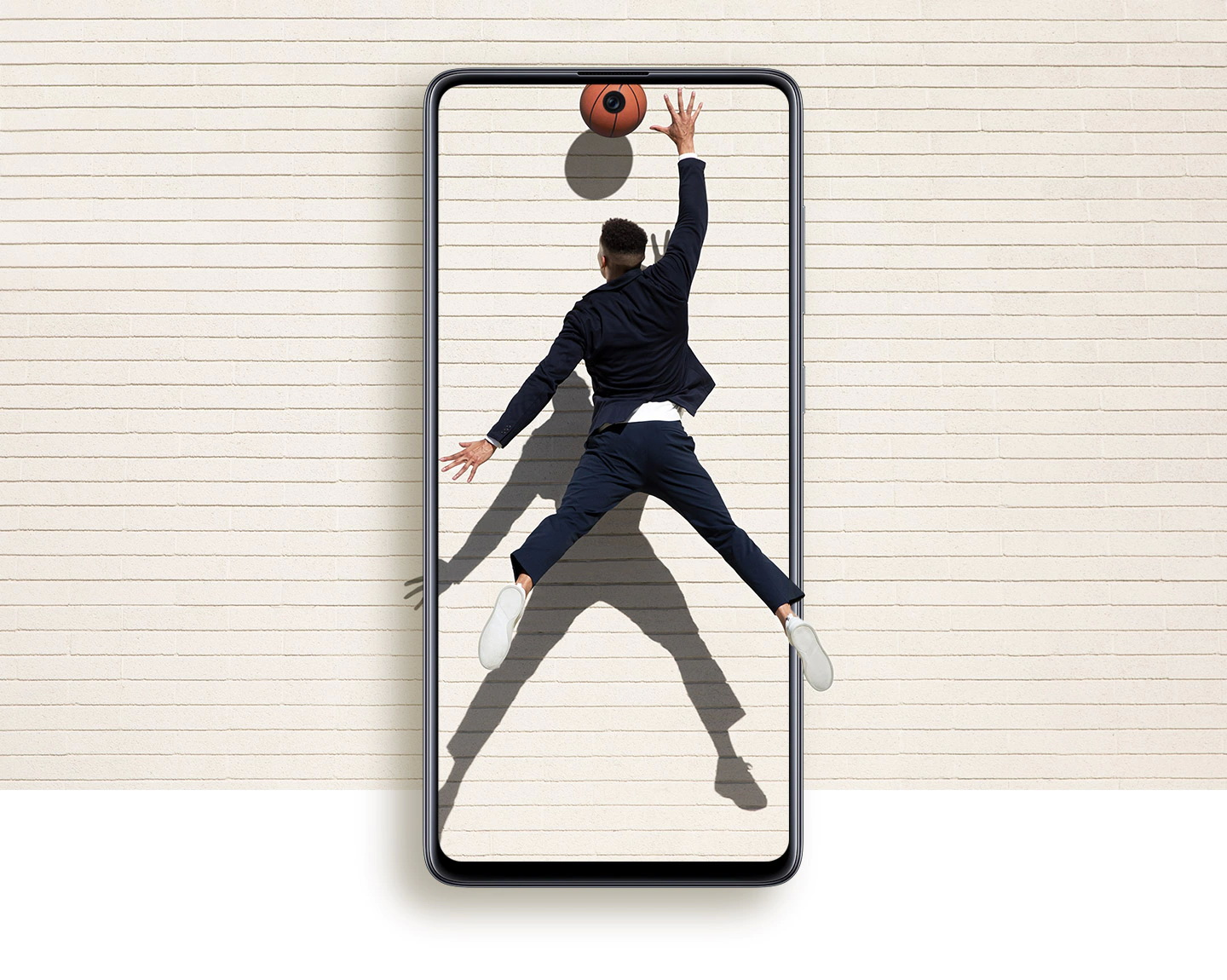 Samsung Galaxy A71 6/128Gb - 3
