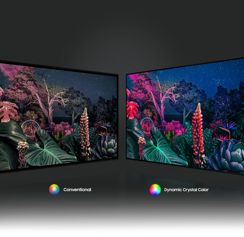 Фото Телевизор Samsung AU9000UXUA - 2