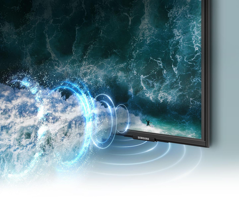 Фото Телевизор Samsung AU9000UXUA - 7