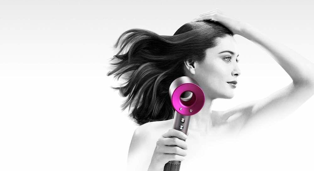 Фен для волос дайсон суперсоник v8 dyson vacuum cleaner