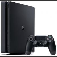 Игровые приставки Sony PlayStation
