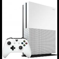 Игровые приставки Xbox