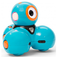Роботы WonderWorkshop